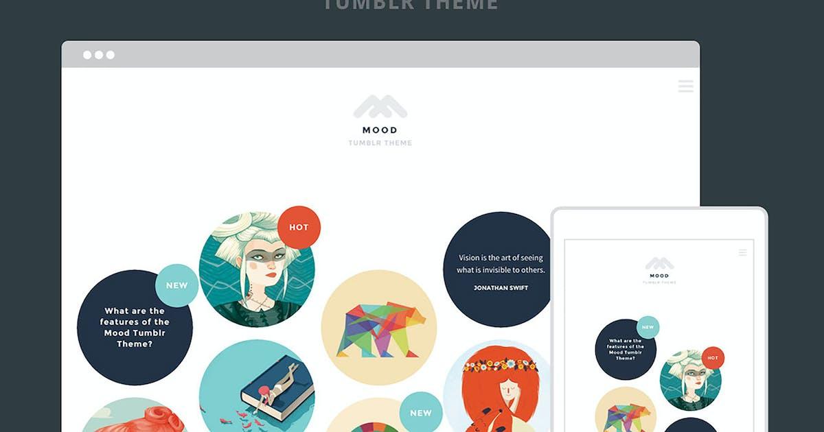 Download Mood Tumblr Theme by themelantic