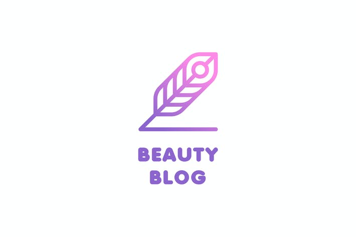 Thumbnail for Beauty Blog