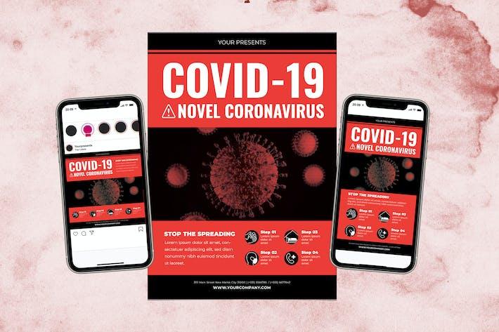 Thumbnail for Novel Corona Virus