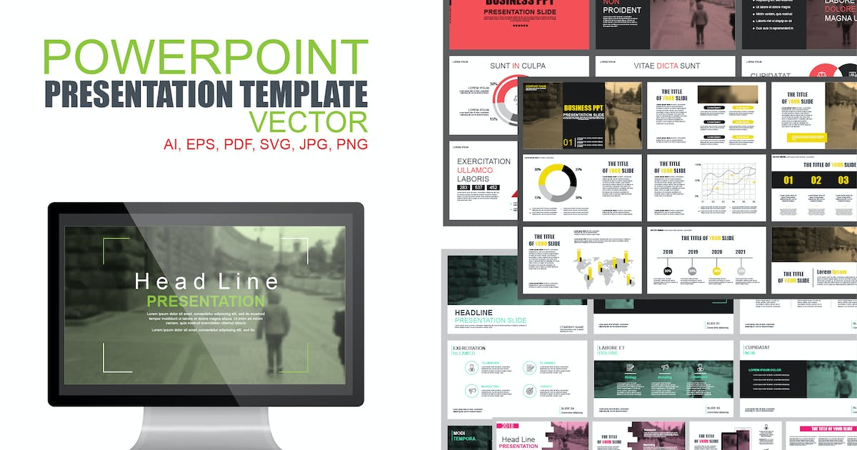 Powerpoint Templates by Unknow