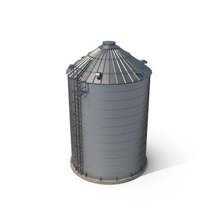 Farm Grain Storage Bin