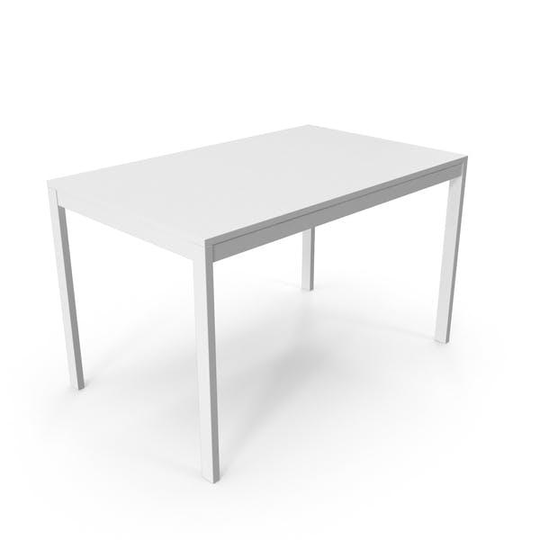 Thumbnail for Scandinavian Dining Table