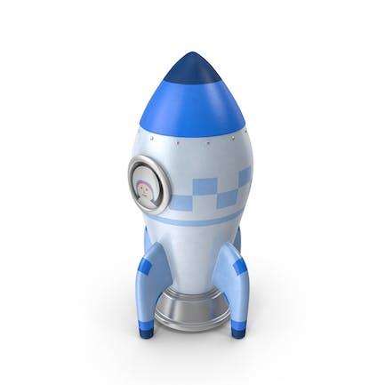 Toon Rocket