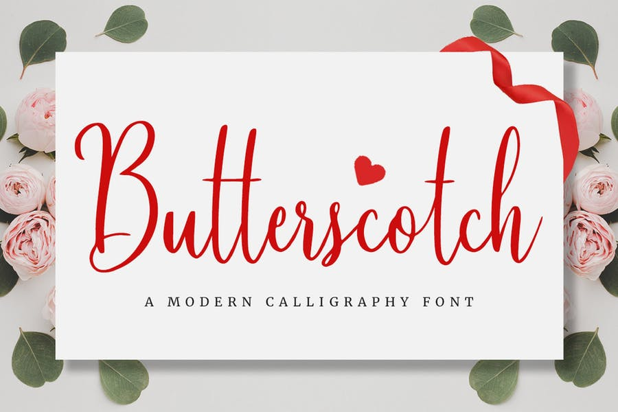 Best Seller - Calligraphy/Cursive Font