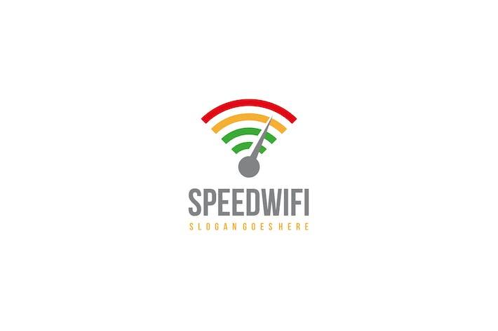 Thumbnail for Speed Wifi Logo