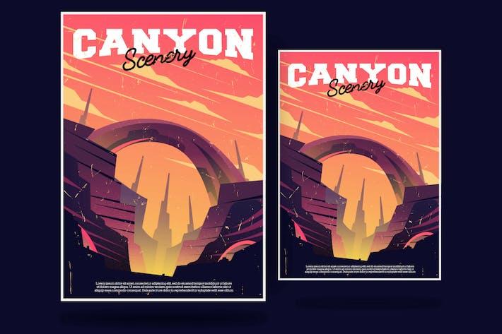Thumbnail for Canyon Flyer