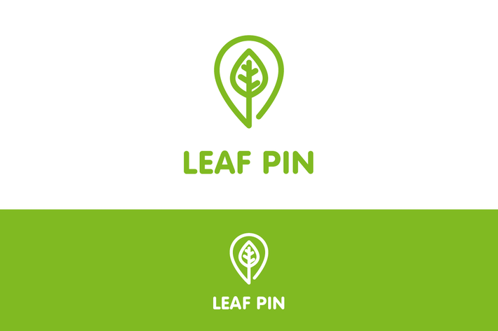 Thumbnail for Leaf Pin