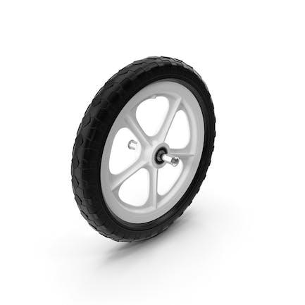 Баланс велосипед колесо