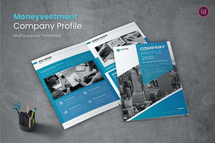 Thumbnail for Moneyvestment Company Profile