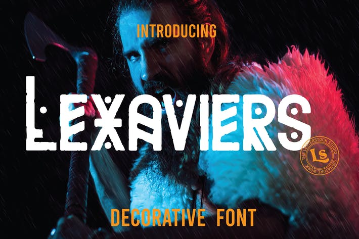 Lexaviers