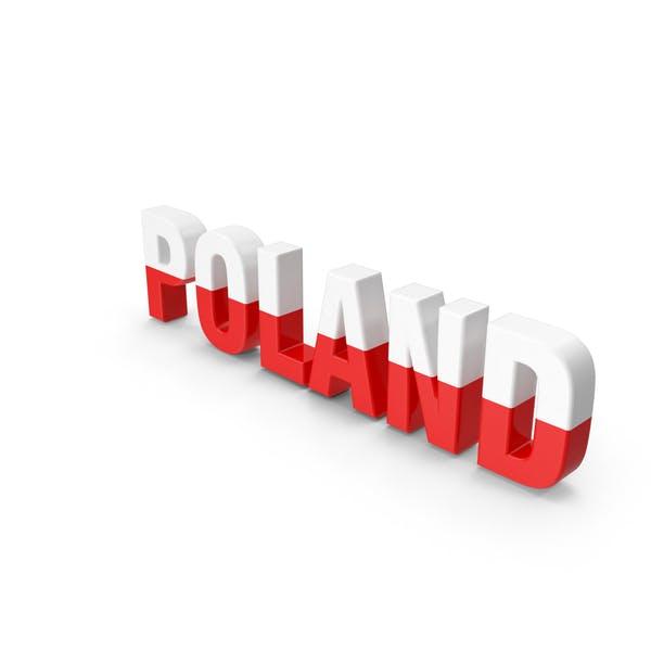 Polen Text