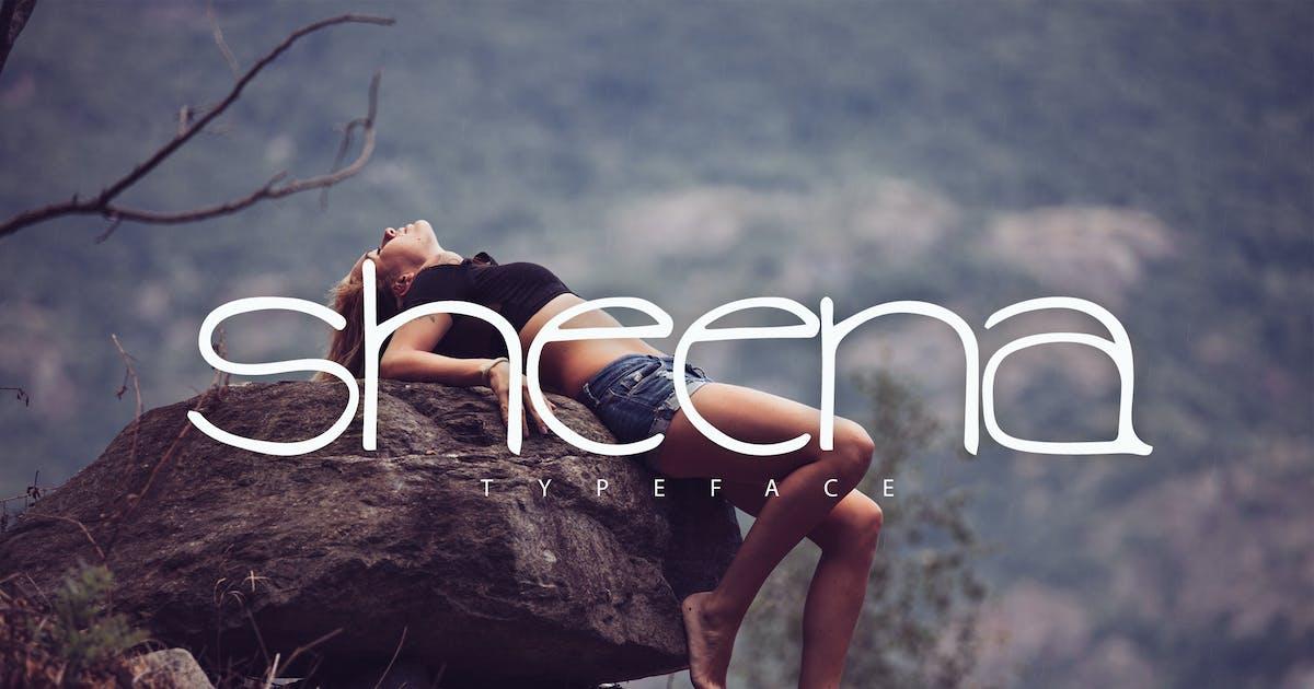 Sheena by SmartDesigns_eu