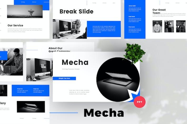 Thumbnail for Творческие технологии PowerPoint Шаблон