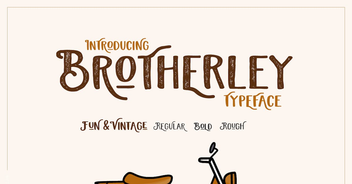 Download Brotherley by creativemedialab