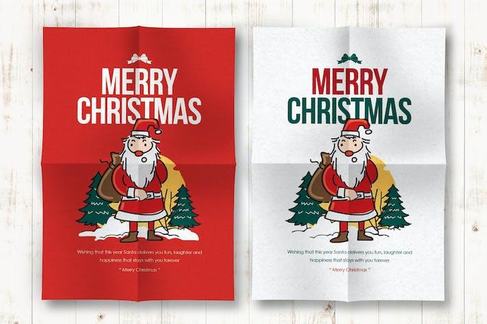Thumbnail for Christmas Invitation