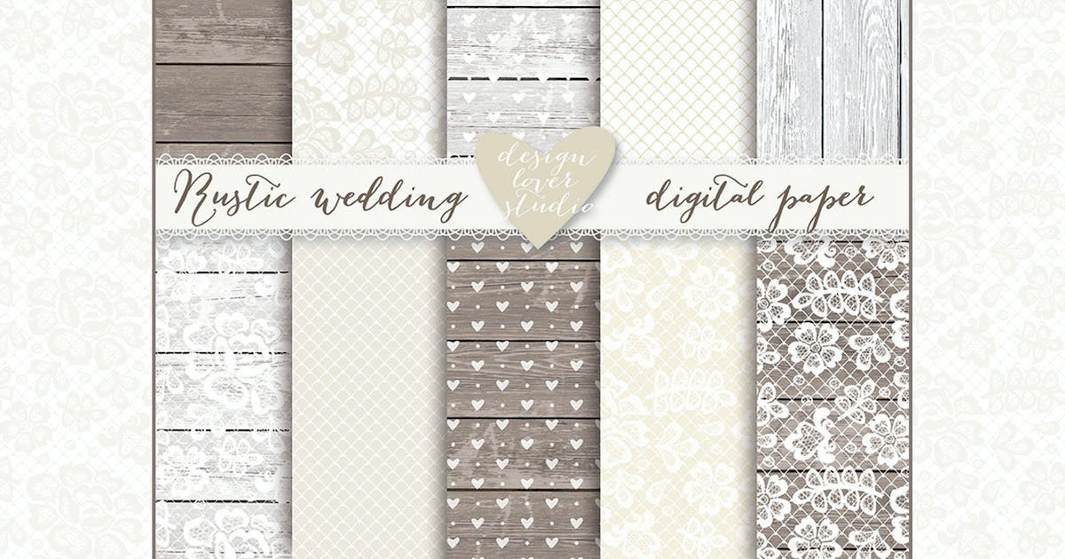 Download Lace, wedding invite champagne digital papers by designloverstudio