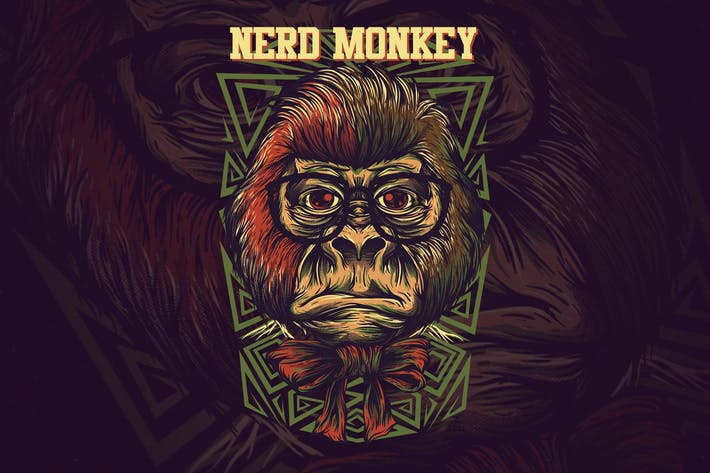 Thumbnail for Nerd Monkey