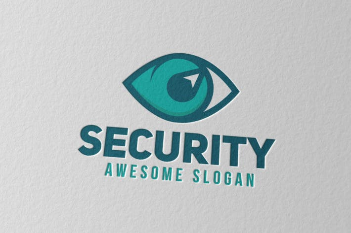 Thumbnail for Security Logo
