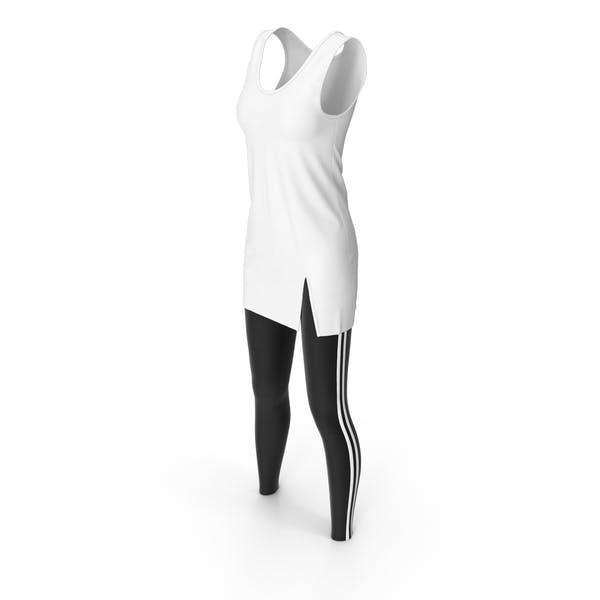 Shirt and Leggings
