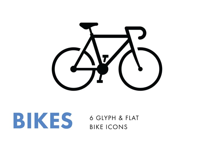 Thumbnail for Bikes
