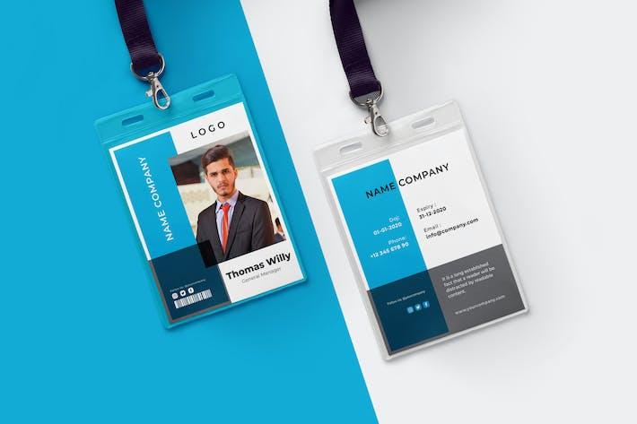 ID Card Vol. 14