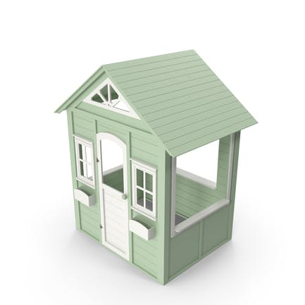 Casa de los Niños Verde