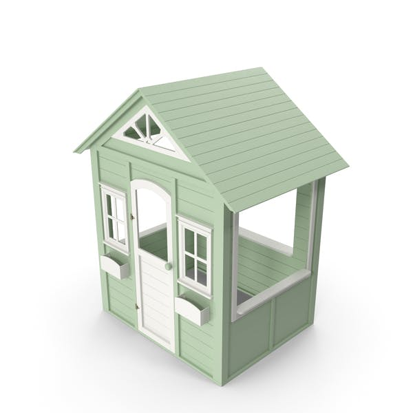 Green Children House