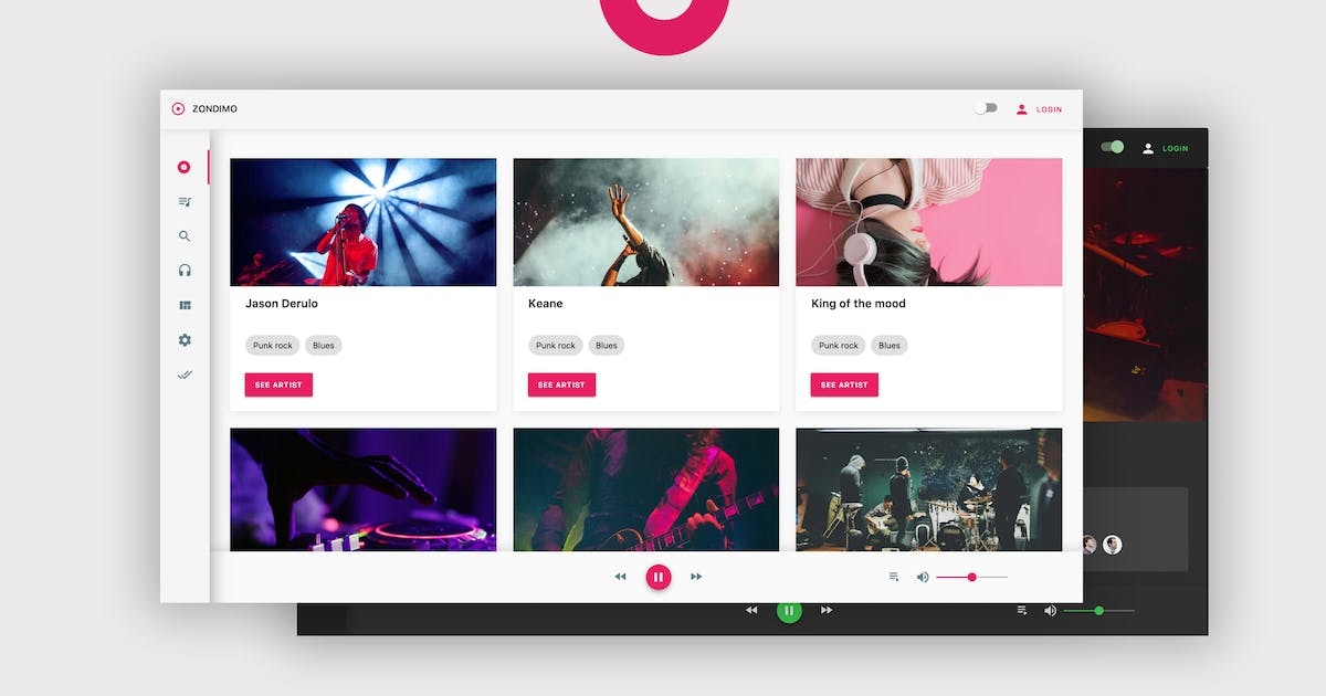 Download Zondimo by monkey_themes