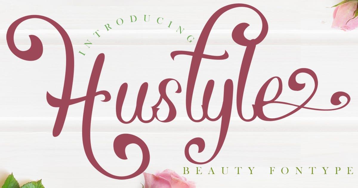 Download Hustyle Beauty Script by Skiiller_studio