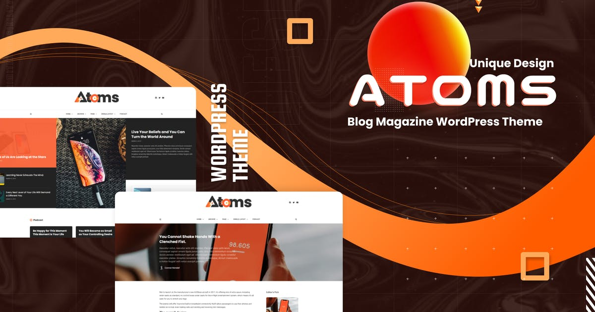 Download Atoms by designuptodate
