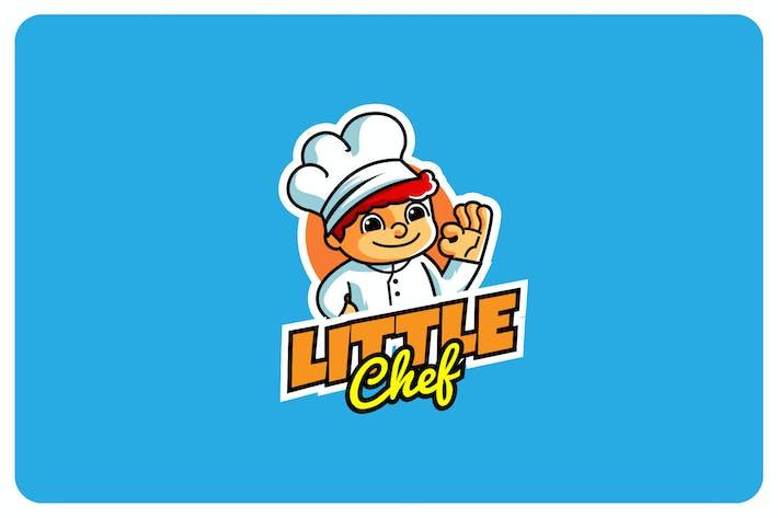 Thumbnail for Little Chef - Mascot & Esport Logo