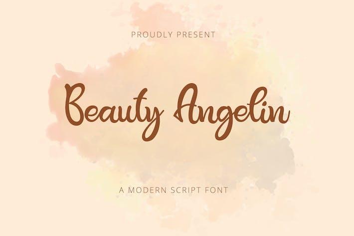 Beauté Angélin Script