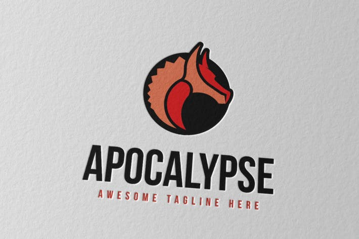 Thumbnail for Apocalypse Logo