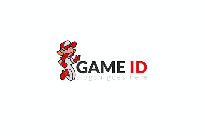 Thumbnail for Game Shop Logo