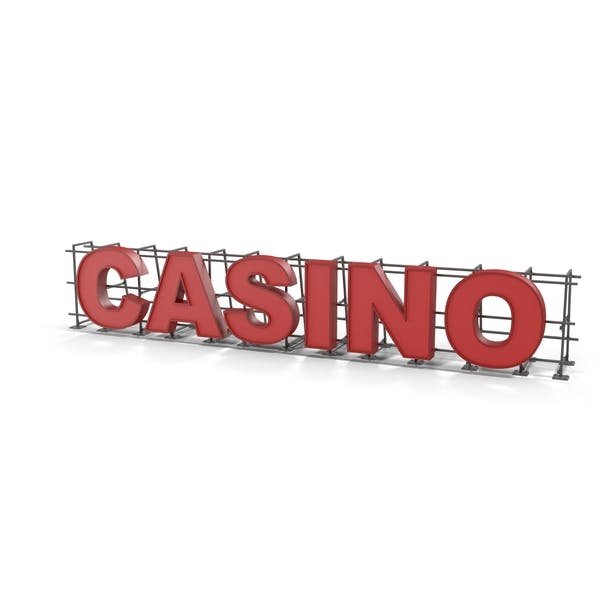 Thumbnail for Casino Sign