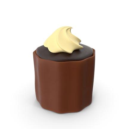 Schokolade Süßigkeiten