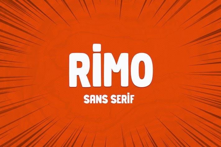 Thumbnail for Rimo