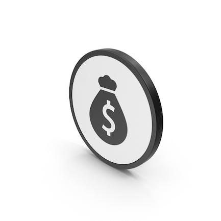 Icon Money Logo