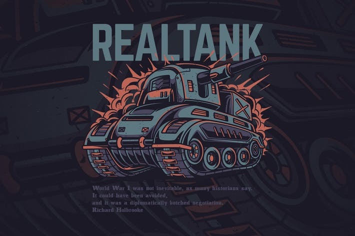 Thumbnail for Realtank
