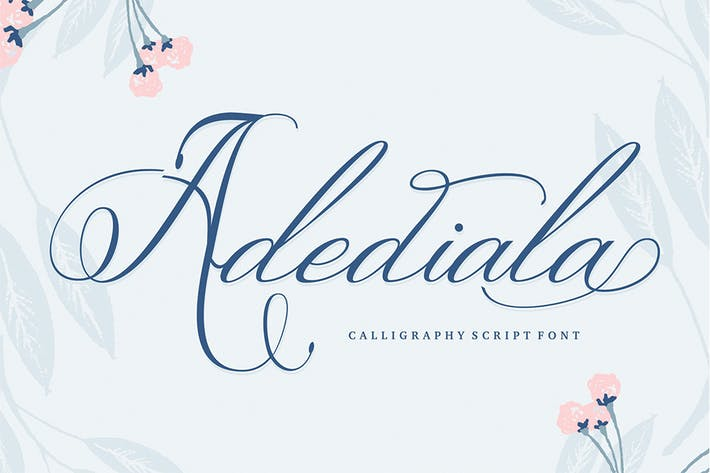 Thumbnail for Adediala Script