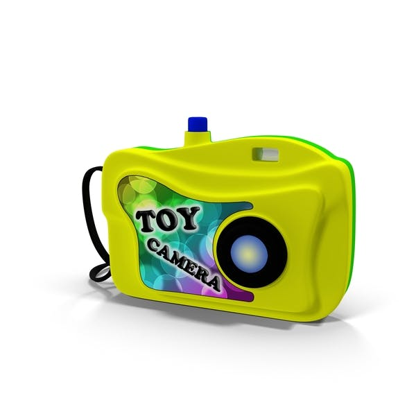 Thumbnail for Toy Camera