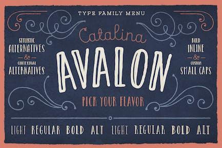 Catalina Avalon