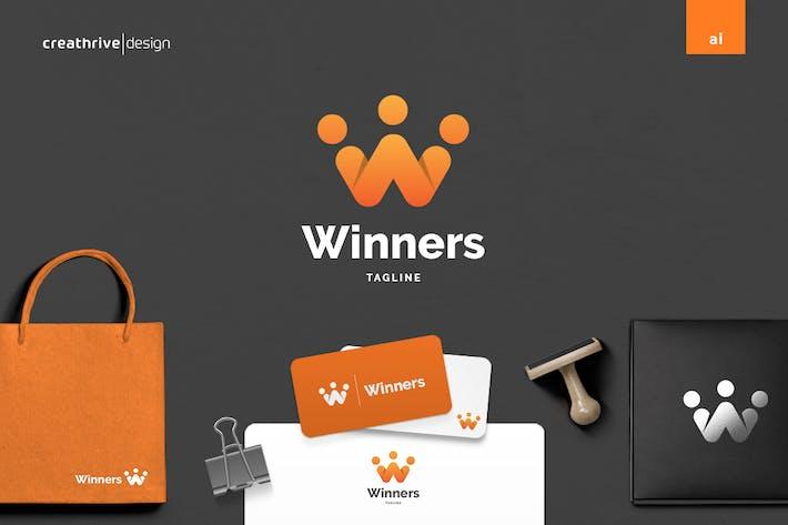 Thumbnail for Winners Logo