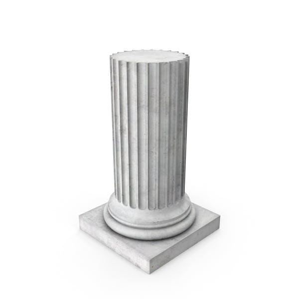 Column Foot