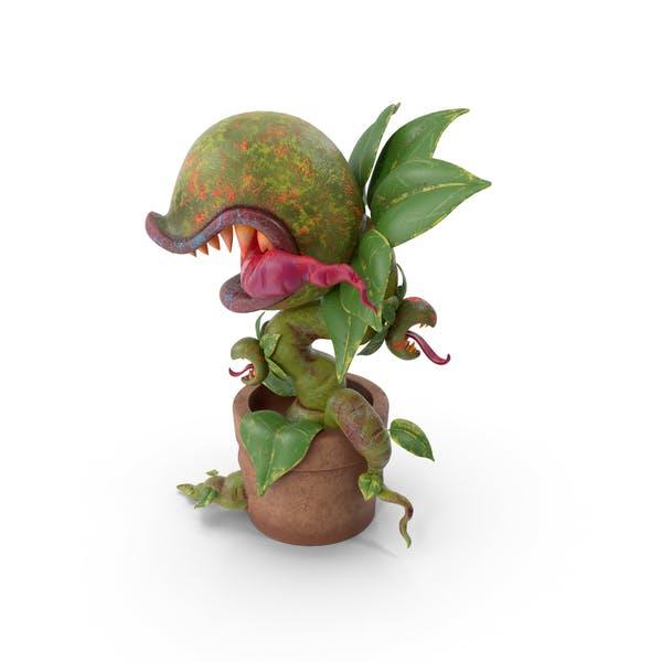 Thumbnail for Monster Plant