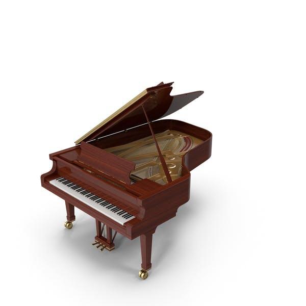 Thumbnail for Grand Piano