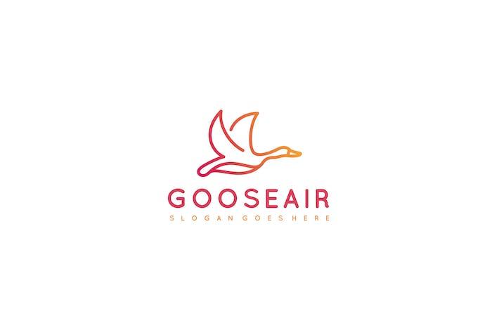 Thumbnail for Goose Logo