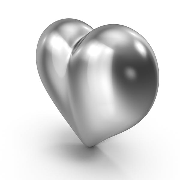 Thumbnail for Steel Heart
