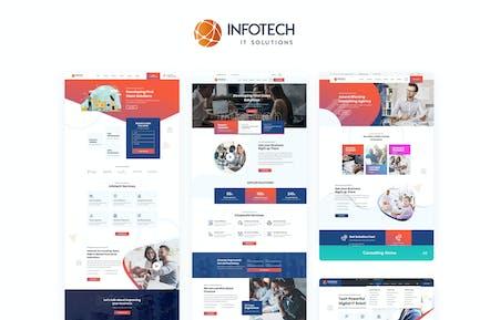 Infotech - IT Solutions