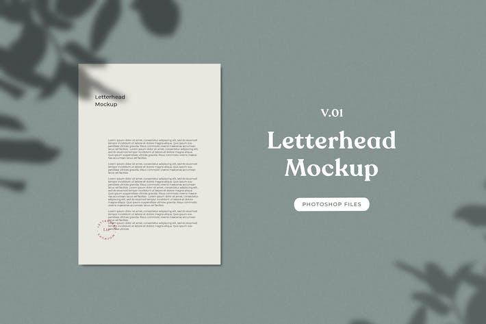 Thumbnail for ADL - Letterhead Mockup.v01